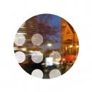 """Printdesign · SenStadt & IHK Broschüre Öffentlichkeitsarbeit: Design sowie Satz und Layout der Broschüre """"Profilierung, Öffentlichkeitsarbeit & Kontakte"""" der Senatsverwaltung und der IHK Berlin"""