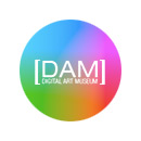 Webdesign · DAM Digital Art Museum: Redesign der Website des Digital Art Museum mit einer einmaligen Zusammenschau von künstlerischen Positionen im digitalen Feld