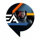 Webdesign · EA Gamescom 2011: Webdesign und standardkonformes Frontend-Coding des Messewebauftritts von EA auf der gamescom 2011 in zwei Gestaltungsvarianten für fünf Länder