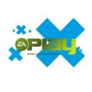 Webdesign · EA Play Website & Flyer: Visuelles Konzept, Logodesign und Webdesign von «EA Play», dem Online-Magazin für Digitale Spielkultur von EA Electronic Arts