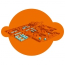 Printdesign · Planungszeitung Gartenstadt Potsdam Drewitz � Design einer neuen visuellen Linie für die Planungszeitung zur Begleitung der Stadtentwicklung der Gartenstadt Drewitz in Potsdam sowie Satz und Layout der ersten Ausgabe
