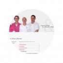 Webdesign · Zahnärzte Eifler: Webdesign und standardkonforme HTML-Programmierung für die Zahnarztpraxis von Kerstin und Dr. Hendrik Eifler